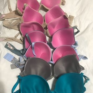 Victoria's Secret Intimates & Sleepwear - Lot of *8* 36DD Victoria's Secret Bras